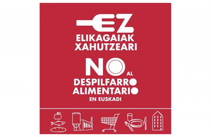Elikagaien Xahuketaren aurkako Euskadiko Plataforma